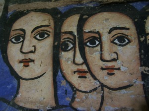People can be hard to tell apart, even to themselves (picture: Giustino)